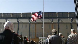 EEUU evacúa su embajada y consulados en Irak por seguridad