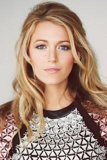 بليك ليفلي (Blake Lively)، ممثلة وعارضة أزياء أمريكية