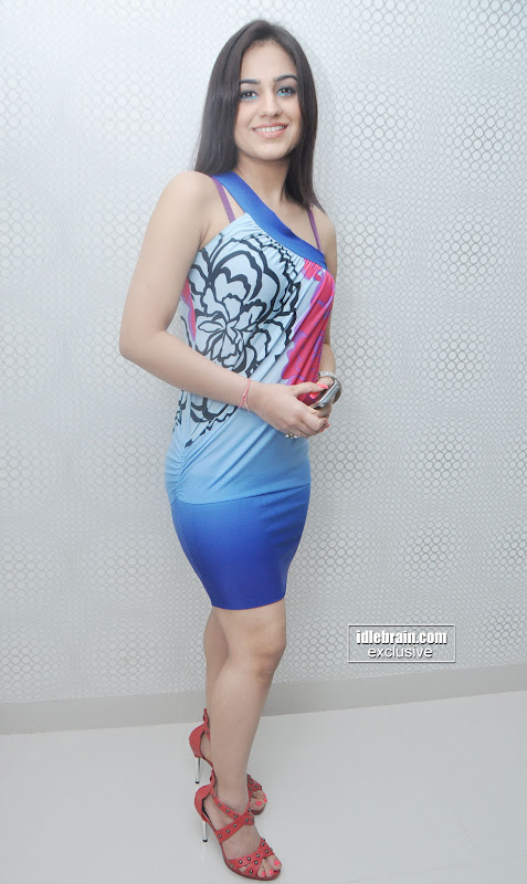 Beautiful actress AKSHA