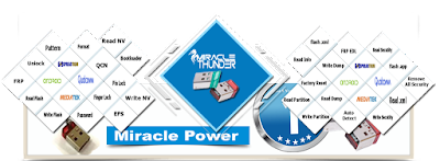 Miracle Box ~ Miracle Thunder v2.93 Full Setup Download