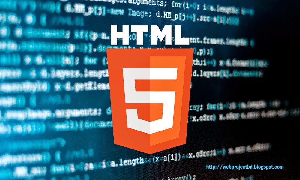 HTML5 all tags and its Description Web Design  Development - html5 template tag