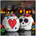 Dia de los Muertos - Celebrate Life by Celebrating Death