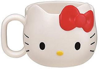 Gambar Cangkir Hello Kitty 7