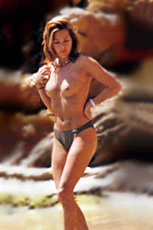 Be. all melissa theuriau hot remarkable