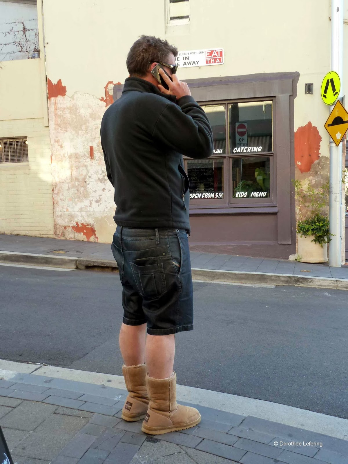 australien ereignisse ugg boots fuer herren. Black Bedroom Furniture Sets. Home Design Ideas
