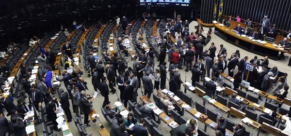 Em todo o país, 190 parlamentares já se posicionaram favor da medida, que tramita na Câmara Federal