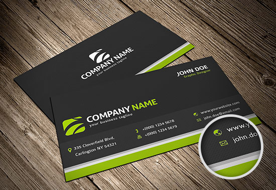 Quickbooks invoice templates professional business card template its available in nearly every format you will need so youll be happy with this package bartending business cards wonderful professional reheart Image collections