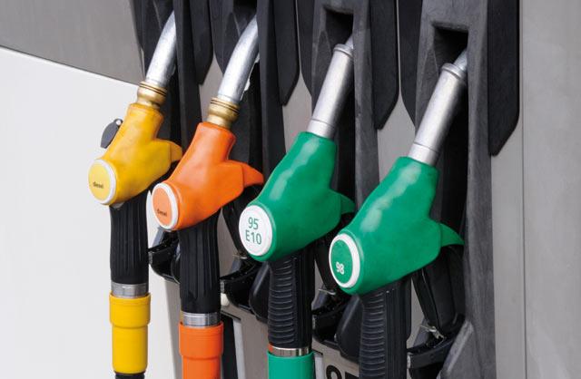 4000 litres d'essence saisis par les douanes Marocaine.