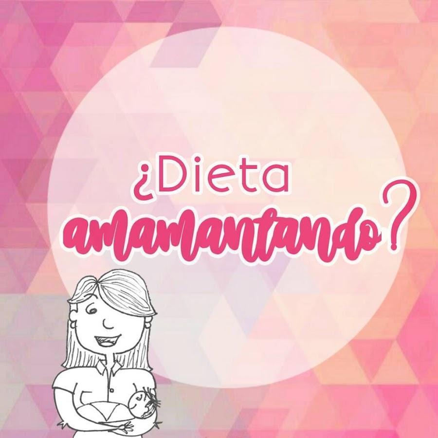 Ser Mami Venezolana, Dienta Amamantando