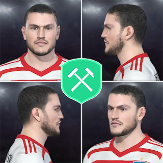 PES 2018 Faces Kyriakos Papadopoulos by Volun