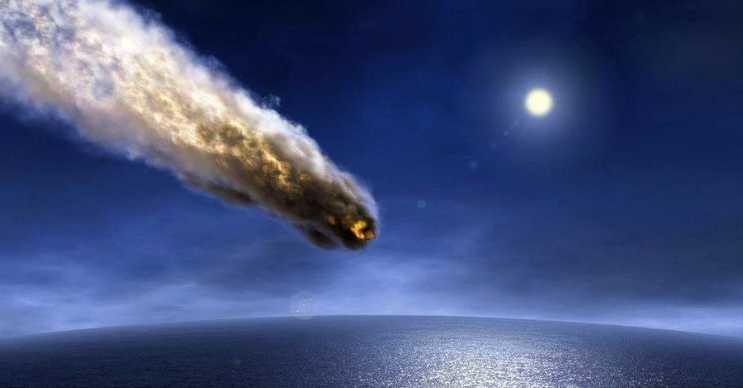 Dünyaya çarpacak bir asteroid, dinozorları yok ettiği gibi bizi de yok edebilir.