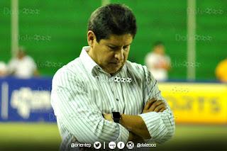 Oriente Petrolero - Eduardo Villegas ya no es más técnico de Oriente Petrolero - DaleOoo