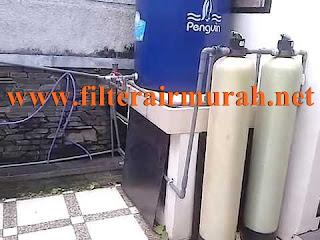 jual filter air murah fiber di senen jakarta utara
