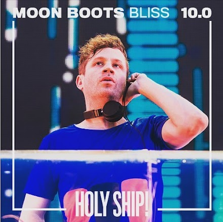 Moon Boots Live Set vom Holy Ship! 2018 im Full Stream