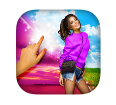 Auto Photo Background  APK
