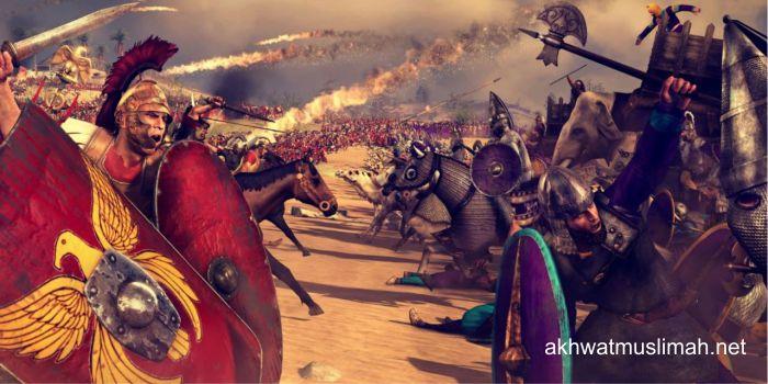 Kisah Persia dan Romawi