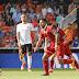 Jornada 9 Temporada 17/18  Liga Santander: Valencia CF vs Sevilla