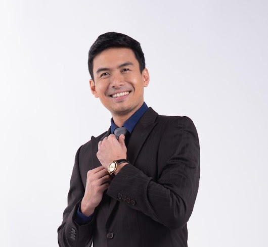Christian Bautista Buried With Work, Doing Two New Shows In Preparation For His December Wedding To Kat Ramnani