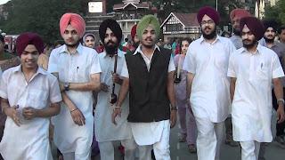 Love Status In Punjabi picture