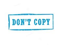Tips Agar Design Tidak Ditiru (Copycat) di 99design