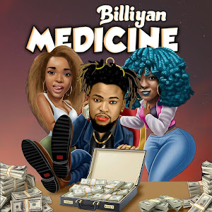 ADVERT:'BILLIYAN _ MEDICINE
