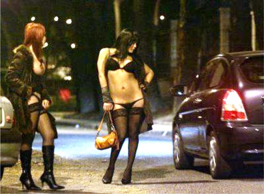 prostitutas far cry poligonos de prostitutas