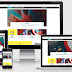 Mizuna Responsive Blogger Template Premium For Free