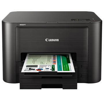 Canon MAXIFY iB4000 Driver Download