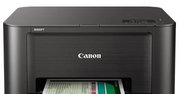 Canon Ij Setup MAXIFY MB5060