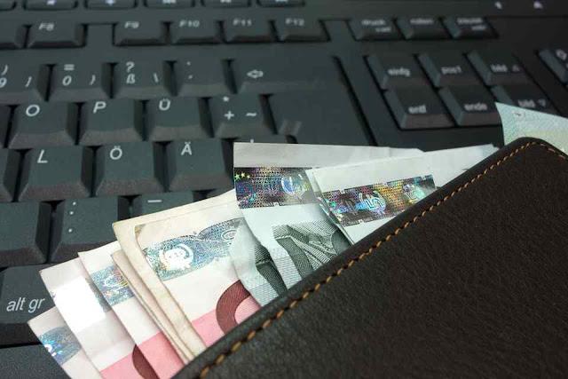 Inilah 6 Cara Menghasilkan Uang dari Blog yang Sering Diterapkan Blogger