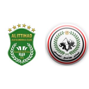 مشاهدة مباراة الاتحاد السكندري وطلائع الجيش بث مباشر اليوم 25-11-2018 في الدوري المصري