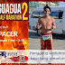 Meet the Hot Pacers of Guagua Half Marathon 2017 from Team Runner Rocky!