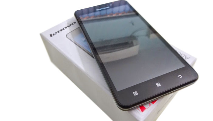 Tutorial Lengkap Flashing Lenovo A5000 via SP-Flashtool