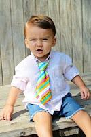 corte de cabelo para bebês de 1 ano