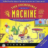 Jugar The Incredible Machine