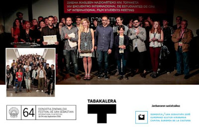 Encuentro Internacional de Estudiantes de Cine