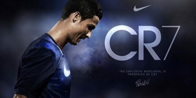 Cristiano Ronaldo Goes Digital cryptomartez.com