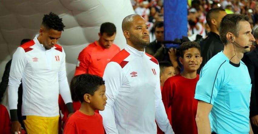 Selección peruana recibirá 2 millones de dólares por estar en el Mundial de Rusia 2018