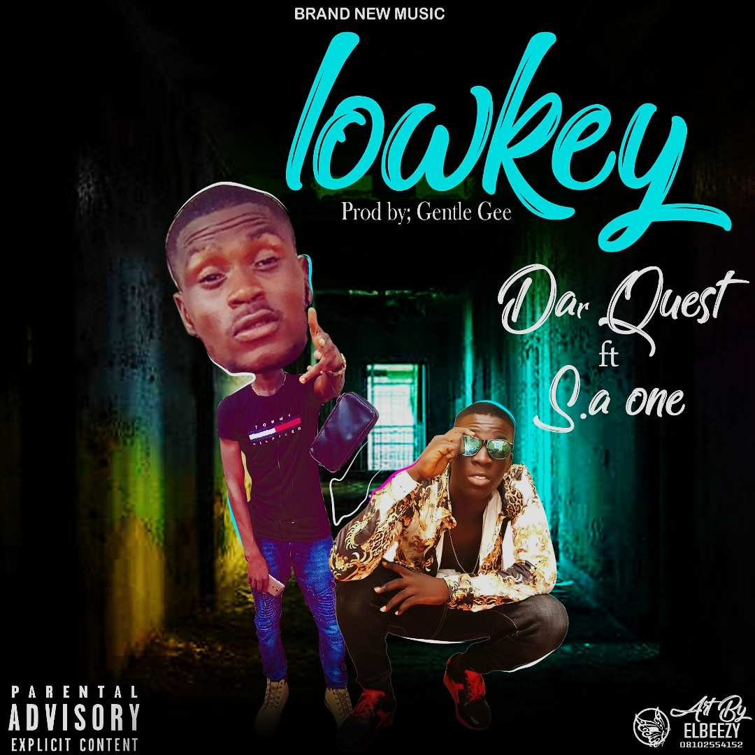 Dar Quest ft S A One _ Lowkey - Expensive Music Blogspot