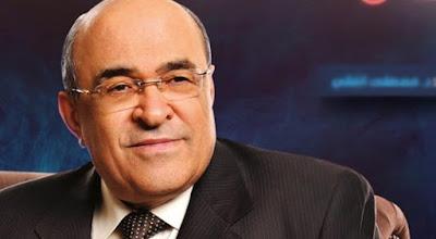 مصطفى الفقي السعودية ومصر عمود الخيمة للعالم العربي