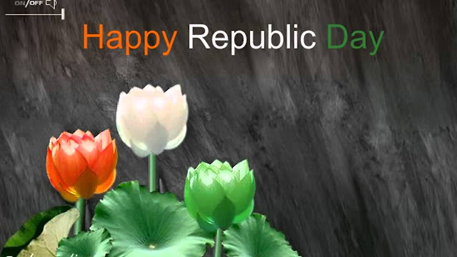 Short Essay On Republic Day (26 January) In English, Hindi, Marathi, Telugu, Tamil, Gujarati Language For Kids & Students