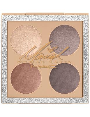 Mariah Carey Mac it's everything eyeshadow quad
