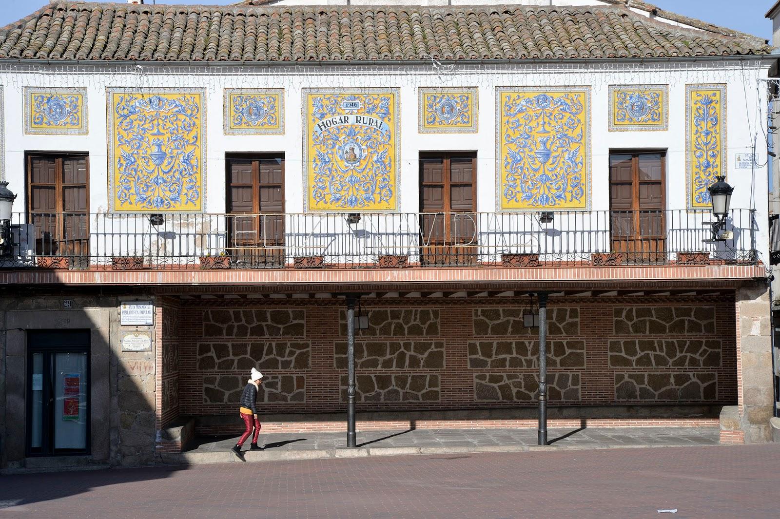 parador oropesa toledo spain history castle luxury hotel