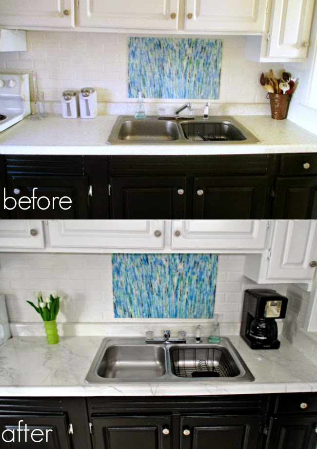 Rustoleum Kitchen Cabinet Kit Reviews Master Forge Outdoor Diy Countertop Paint - Bstcountertops