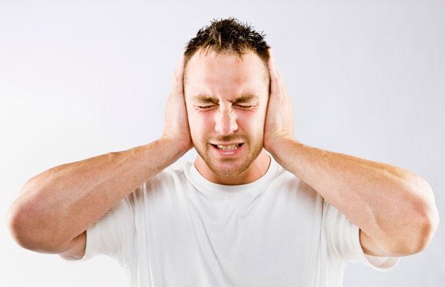 Para ruido naturales oidos remedios de