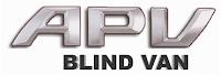 logo apv blind van