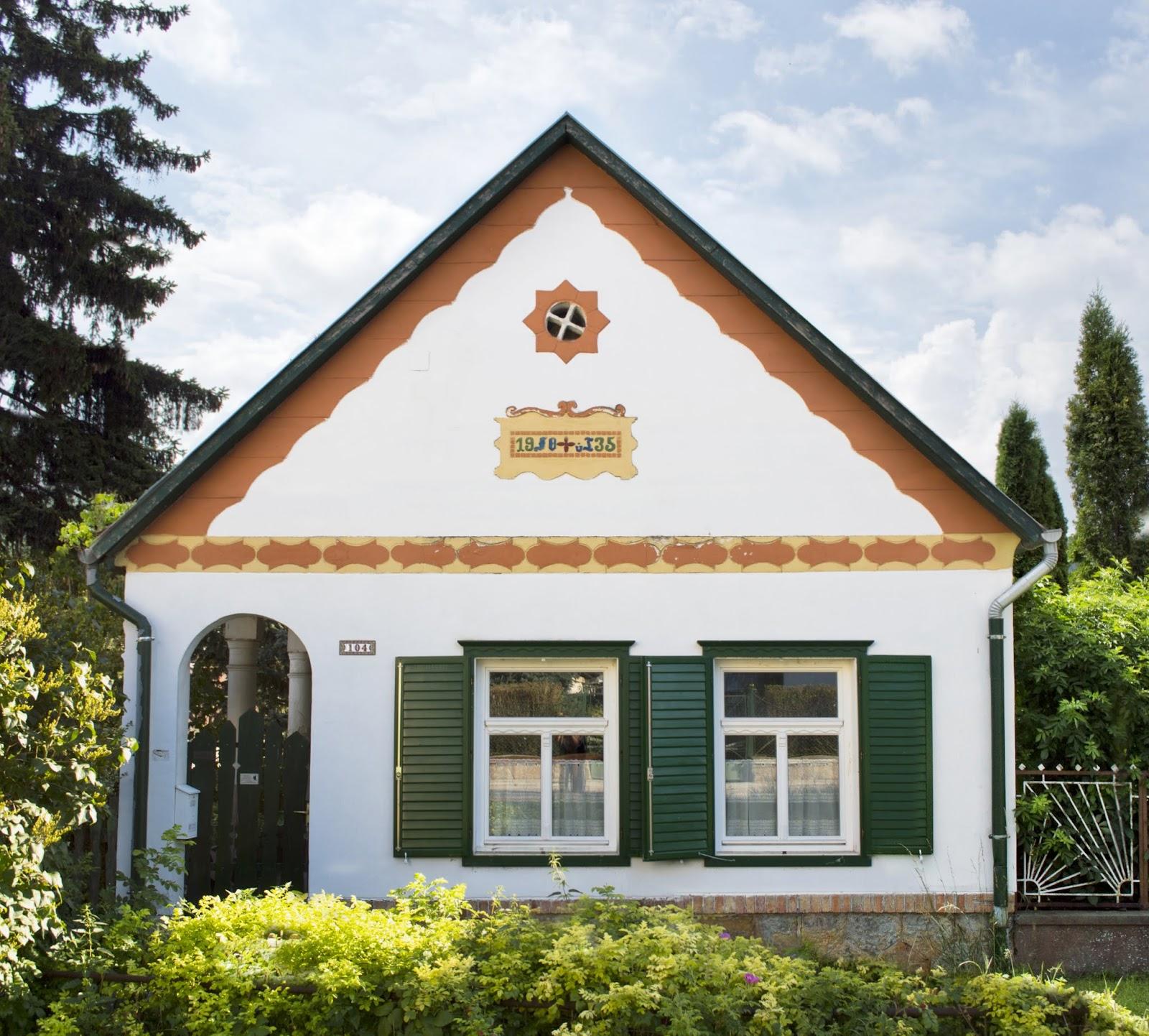Nagykovácsi, a megújuló falu