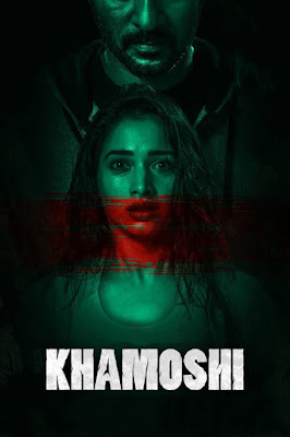 Khamoshi 2019 Hindi 480p WEB HDRip 250Mb x264