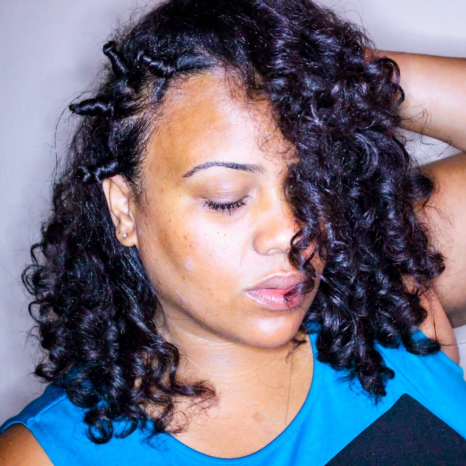 The Mane Objective: 5 Natural Hair Styles To Sleigh The
