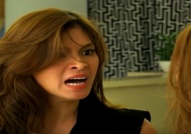 Angel Locsin Tops The List OF Five Most Unforgettable Wife And Mistress Fight In The History Of Philippine Television!